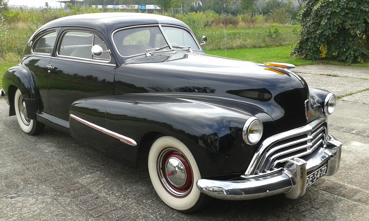 Classic Cars: Joop Stolze Classic Cars