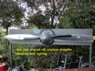 collectables-original-old-airplane-propellor
