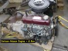 datsun-parts-engine-and-gearbox